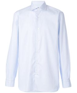 Barba | Classic Fitted Shirt Men 41