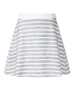 LOVELESS | Fla Mini Skirt 34 Cotton/Acrylic/Polyester