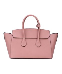 Bally | Double Handles Tote Calf Leather