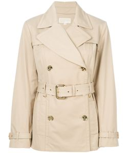 Michael Michael Kors | Belted Trench Coat