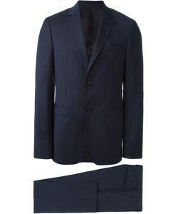 Z Zegna | Pinstripe Suit 52