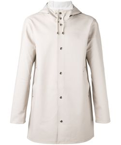 STUTTERHEIM | Hooded Raincoat Size Xs