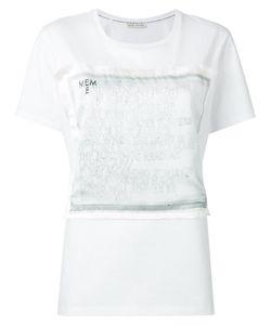 Each X Other | Robert Montgomery T-Shirt Medium