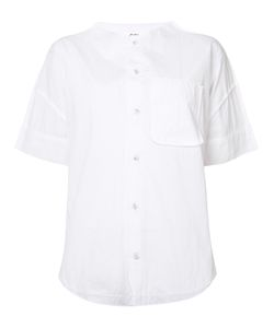 Julien David | Рубашка С Закругленными Краями