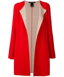 IRIS VON ARNIM | Open Front Cardigan Coat