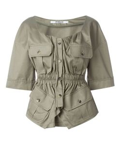 Chalayan | Military Blouse 44