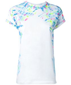 FORTE COUTURE | Paint Mark T-Shirt