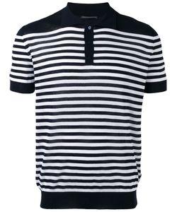 Ermanno Scervino | Striped Polo Shirt