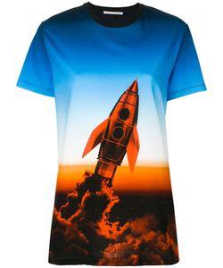 Marco De Vincenzo | Rocket Print T-Shirt