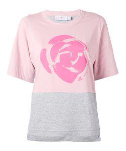 Adidas By Stella  Mccartney | Adidas By Stella Mccartney Printed T-Shirt Organic