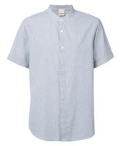 BALDWIN | Mandarin Collar Shirt Size Medium