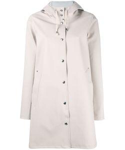 STUTTERHEIM | Mosebacke Coat Small Cotton/Polyester/Pvc