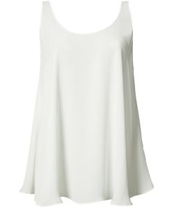 PETER COHEN | Scoop Neck Top Large Polyester