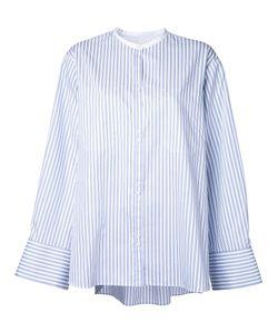 Rito   Striped Shirt 38 Cotton/Acrylic/Polyester/Polyurethane