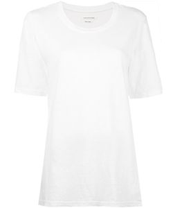 Isabel Marant Étoile | Classic T-Shirt Small Linen/Flax