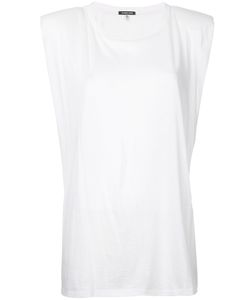 R13 | Trapeze Muscle T-Shirt