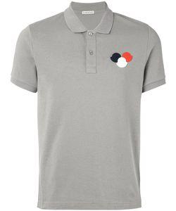 Moncler | Logo Plaque Polo Shirt