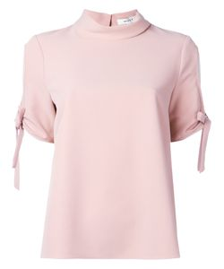 Milly | Open Sleeve T-Shirt Size 4