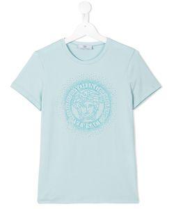 Young Versace | Medusa T-Shirt 14 Yrs