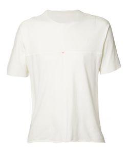 MA+ | Ma Panelled T-Shirt Size 46