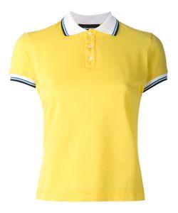 Dsquared2 | Contrast Stripe Polo Shirt
