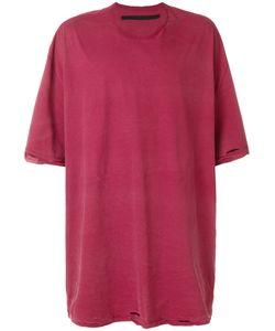 NIL0S | Oversized T-Shirt Men