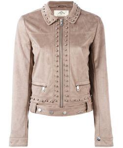 URBANCODE | Studded Cropped Jacket 12