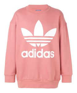 adidas Originals | Logo Sweatshirt