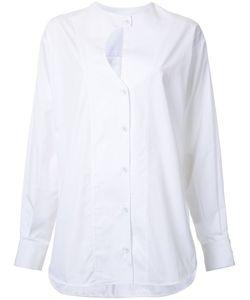 Christopher Esber | Oversized Link Shirt Size 6