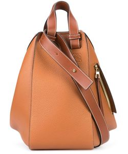 Loewe   Hammock Shoulder Bag Leather