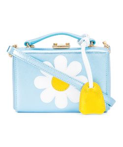 Mark Cross | Daisy Shoulder Box Bag