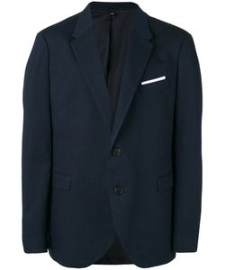 Neil Barrett | Chest Pocket Blazer