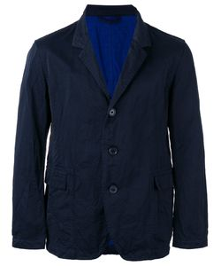 CASEY CASEY | Flap Pocket Blazer Size Medium