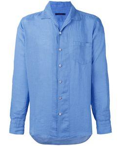 The GIGI | Однотонная Рубашка