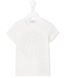 Young Versace | Medusa T-Shirt 6 Yrs