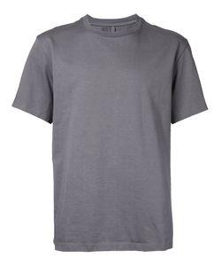 KAZUYUKI KUMAGAI | Crew-Neck T-Shirt 2 Cotton