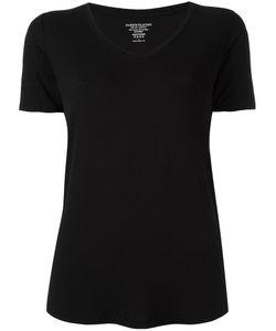 MAJESTIC FILATURES | V-Neck T-Shirt Iv Viscose/Spandex/Elastane