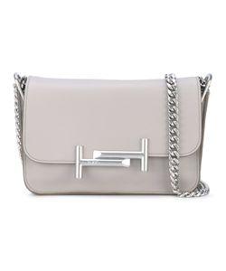 Tod'S | Mini Double T Shoulder Bag