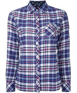 LOVELESS | Checked Shirt 36 Cotton
