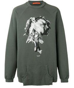 Komakino | Printed Sweatshirt L