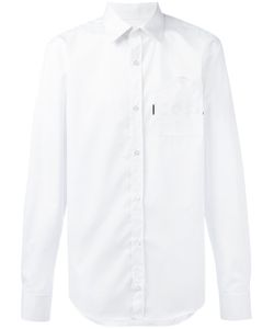 Icosae | Button-Up Shirt Small