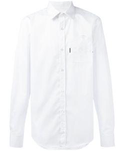 Icosae | Button-Up Shirt Small