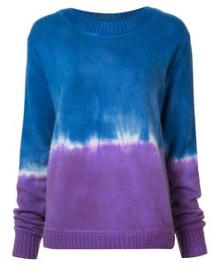 The Elder Statesman | Tie-Dye Jumper