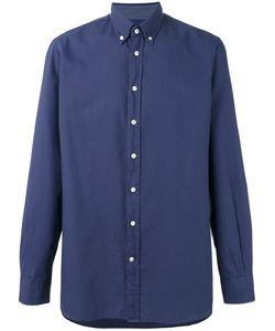 Hackett | Plain Shirt S