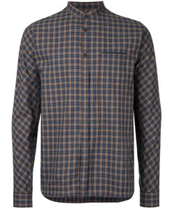 Factotum | Checked Shirt 46 Cotton