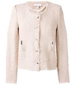 Iro | Agnette Tweed Smart Jacket