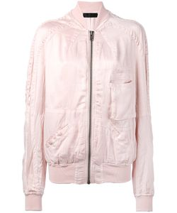 Haider Ackermann | Patch Pocket Bomber Jacket