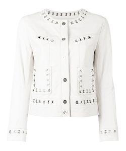 Sylvie Schimmel | Datcha Jacket Size 38