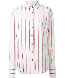 A.W.A.K.E. | Полосатая Рубашка A.W.A.K.E.