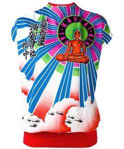 KANSAI YAMAMOTO VINTAGE | Топ С Изображением Будды